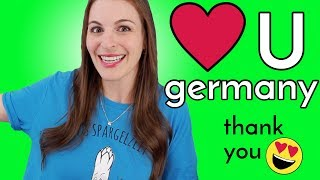 7 German Things I CAN'T LIVE WITHOUT ANYMORE!!