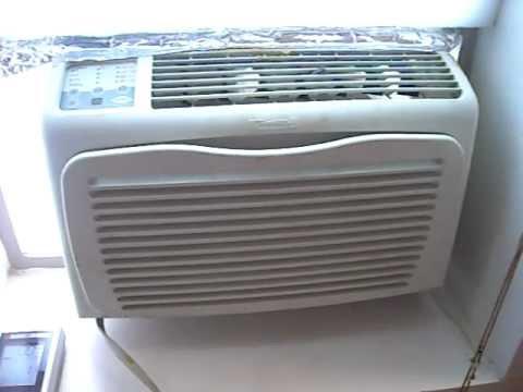 Small Air Conditioner Solar