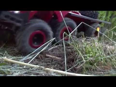 RC Scale 1:10 Rogoźnik/Poland 21/22.06.2014 Heavy Truck Trial Part Fourth
