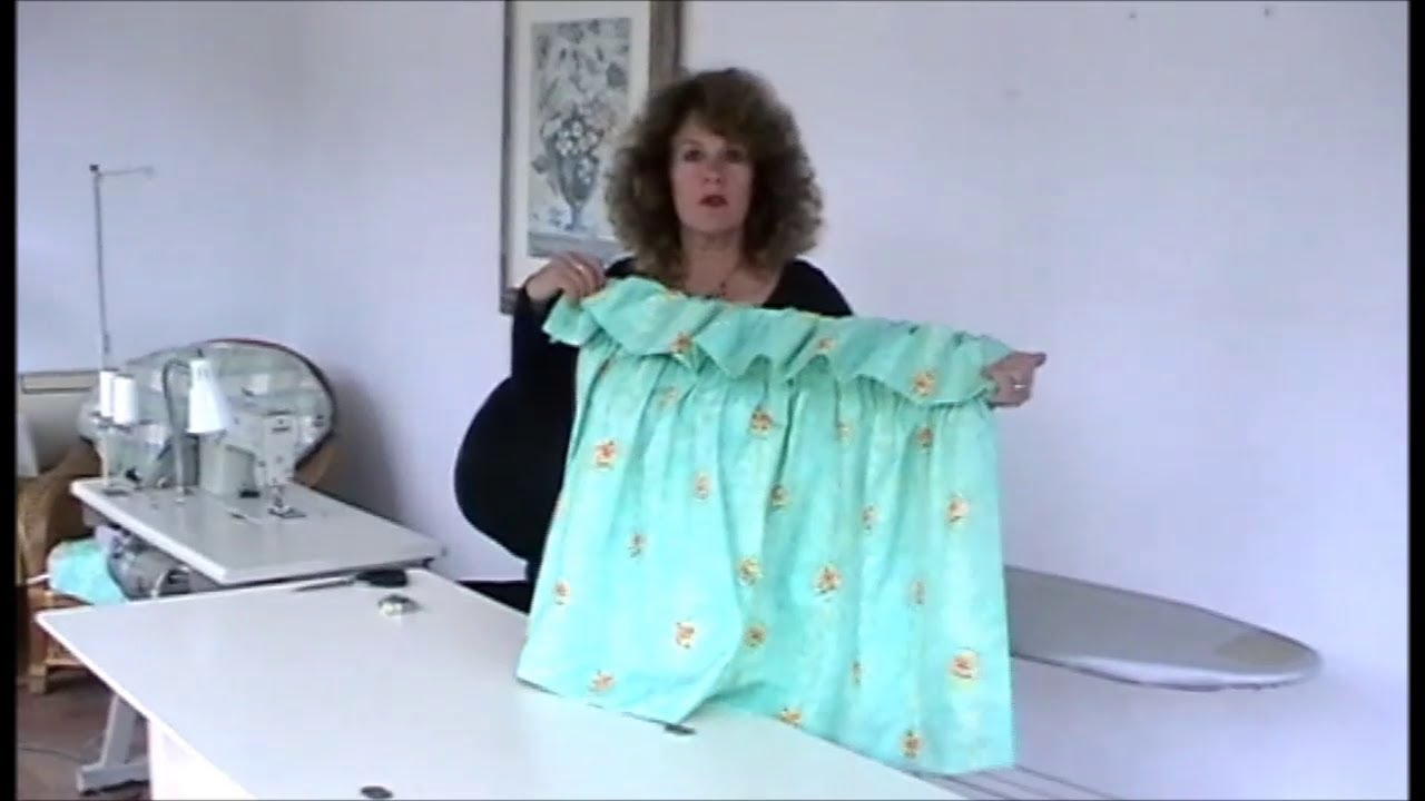 How To Sew A Curtain Valance Valances Masters And Window