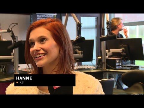 Nieuwe K3 doneert voor de voedselbank, voorafgaand aan eerste optreden in Brabant