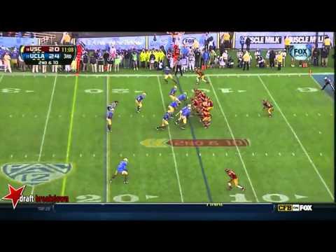 Marqise Lee vs Syracuse, Arizona, UCLA & Notre Dame (2012)