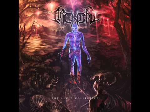 Archspire - Seven Crowns And The Oblivion Chain