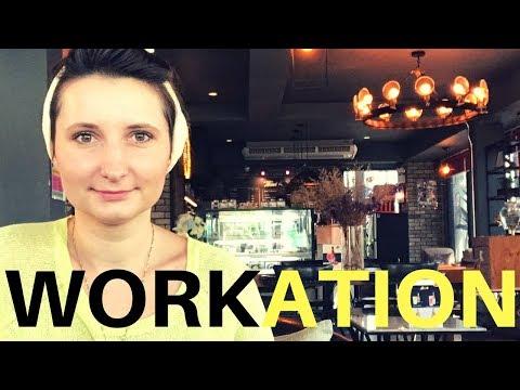Jak Zorganizować Pracę W Podróży? - Kamila Kruk