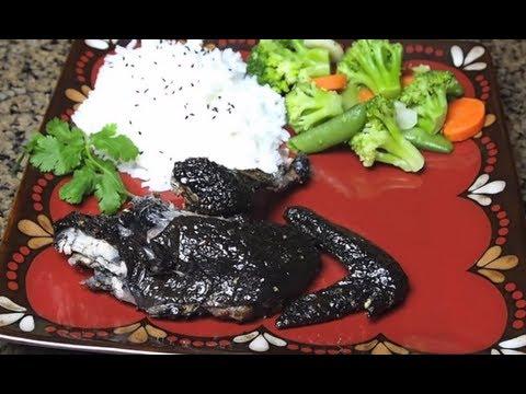 Thai Inspired Glazed Chicken Recipe!