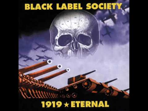 Black Label Society - Refuse To Bow Down