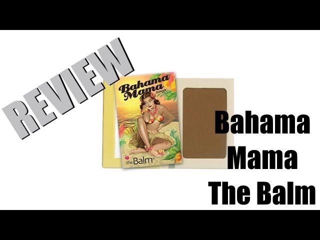 MiniReview: Bahama Mama