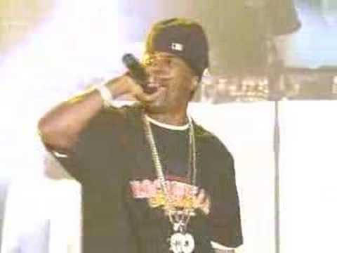 Jay-Z - Brooklyn (Live in nyc) jim jones diss