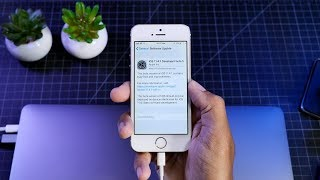 iOS 11.4.1 Beta 5 Released! What's New?