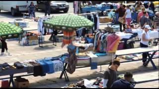IVICA PEPELKO - ŽIVIM (OFFICIAL VIDEO)