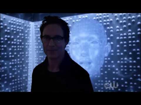 Gideon returns!   The Flash   S04 E17 thumbnail
