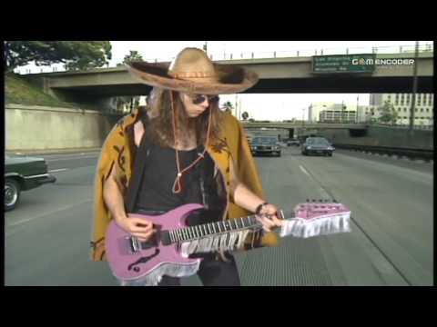 Paul Gilbert - Down To Mexico