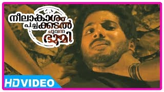 NPCB Movie Scenes | Dulquer Salmaan and Sunny Wayne leave for Nagaland | Thazhvaram Song | Ena Saha