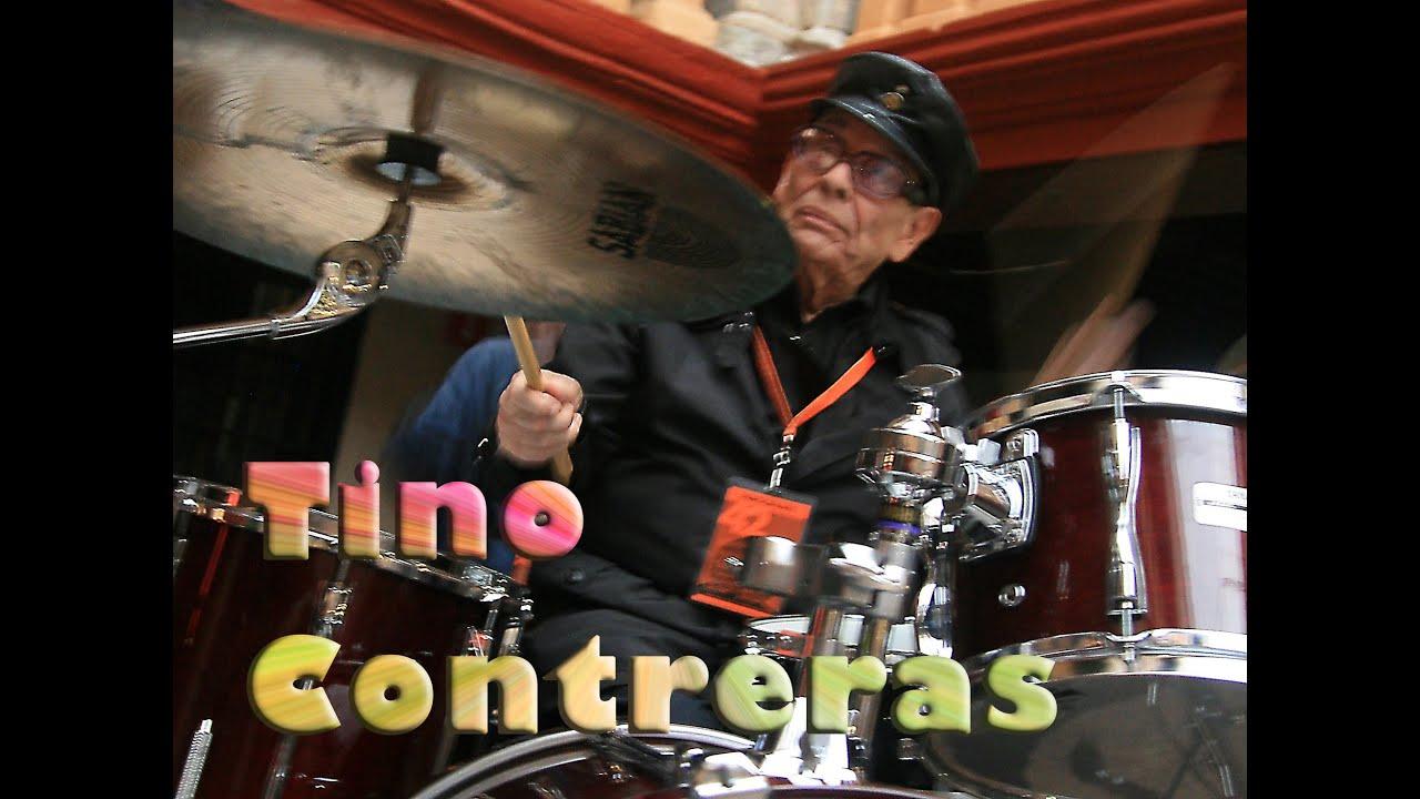 Tino Contreras Festival Del Jazz En Paris