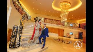 Faizan amp  Sameera Wedding Cinematic Highlights