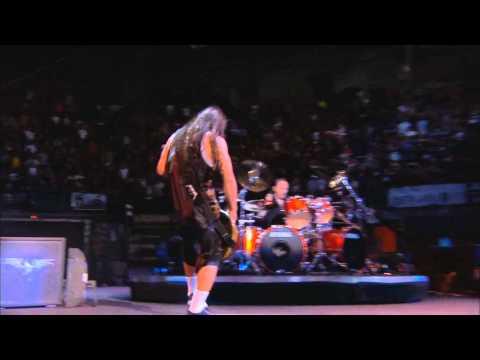 Metallica - Stone Cold Crazy (Live @ France)