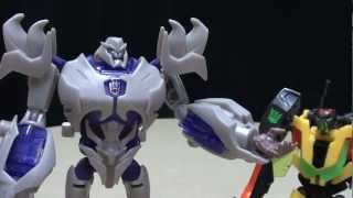 The Problem with Dark Energon Part 2: An EmGo Skit