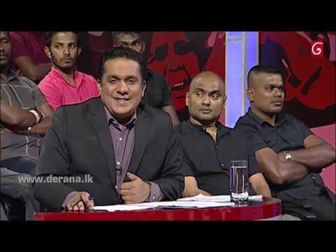 Aluth Parlimenthuwa ( 10-10-2018 )