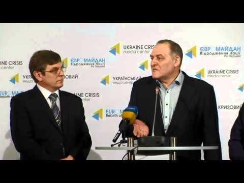Human rights in Ukraine. Ukraine Crisis Media Center, 10th of December 2014