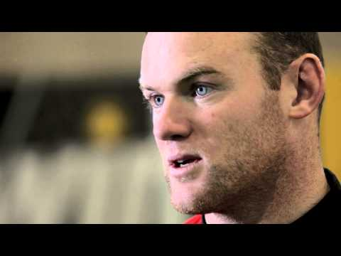Wayne Rooney Talks Juan Mata, Lionel Messi And His Boxing Heroes