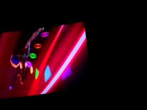 Katy Perry Firework (Madagascar 3)