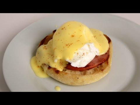 Eggs Benedict Recipe - Laura Vitale - Laura in the Kitchen Episode 387