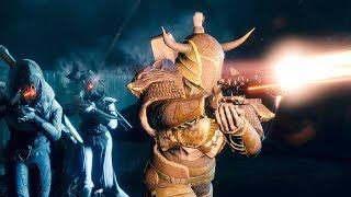 ViDoc oficial de Destiny 2 para PC: Um Mundo Totalmente Novo