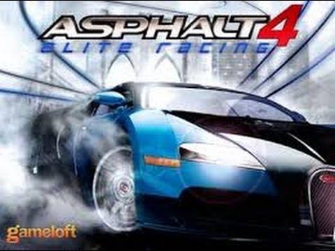 Tutorial De Como Baixar E Instalar Asphalt 4   Elite Racing Para JAVA