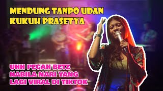 Download lagu MENDUNG TANPO UDAN - KUKUH PRASETYA KUDAMAI | Cover by Nabila Maharani with NM BOYS