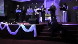 Dry Bones: God's Army Worship & Dance Team