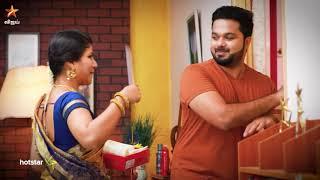 Raja Rani | 17th August 2018 - Promo