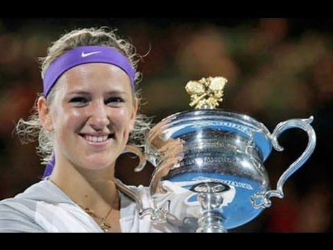 Victoria Azarenka Australian Open 2013