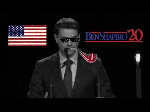 Ben Shapiro Thug Life - The Conservative Movement