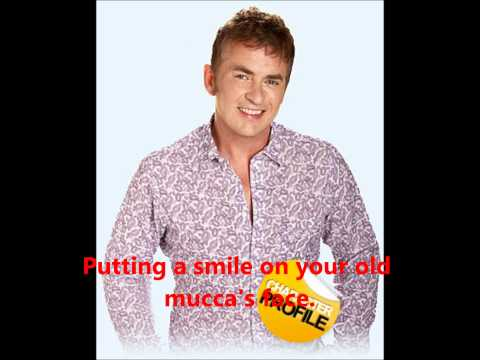 Alfie Moon Shirts