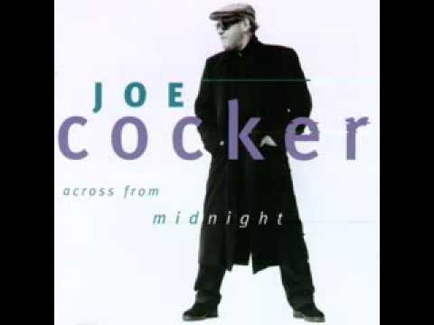 Joe Cocker - Joe Cocker-The Last One To Know