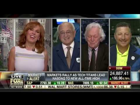 Scott Bauer - Fox Business News - 07/12/2018