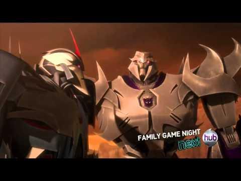 Random Transformers Parody 9