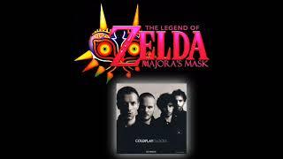 Clocks by Coldplay Legend of Zelda: Ocarina of Time Soundfont