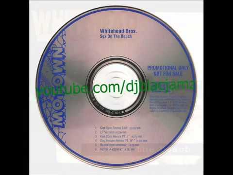 Whitehead Bros. - Sex On The Beach (dog House Remix Pt. Ii) (1995)1680 video