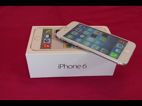 iPhone 6 Unboxing | Hands On/ First Impression | Apple iPhone 6 Prototype MockUp 4.7