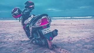 Travel Karnataka | Vlog | Bike Travel(2000Kms) | Road Trip | Honda Dio