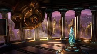 [4K] STARCRAFT REMASTERED HIDDEN PROTOSS MISSION: Alternate First Mission