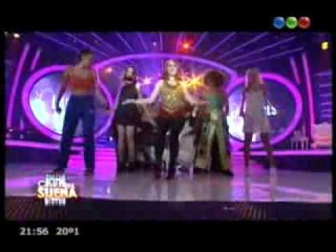 Laura Esquivel es Spice Girls Junto a F.A.N.S. - Wannabe -Tu Cara Me Suena