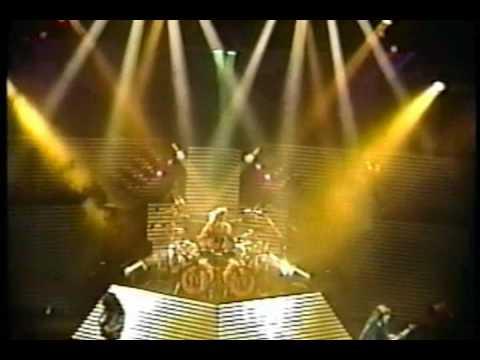 RATT - Wanted Man - Live in Osaka, Japan 1991