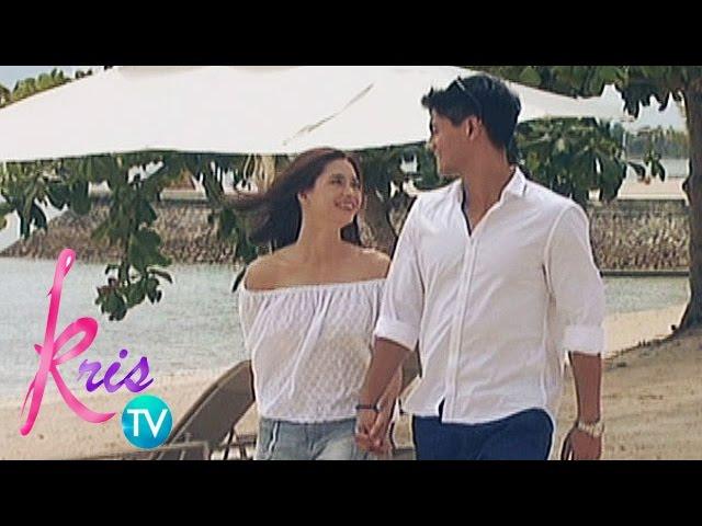 Kris TV: Kris thanks Daniel and Erich
