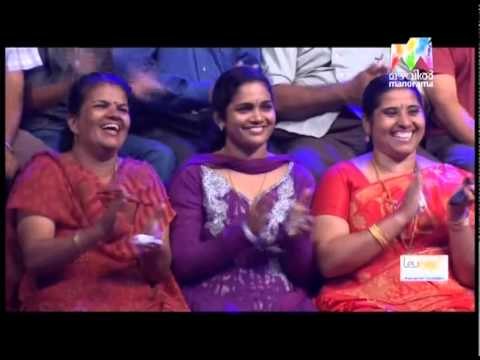 MANICHITHRA THAAZHE.(Mazhavil manorama comedy by Sivadas Kallullathil...