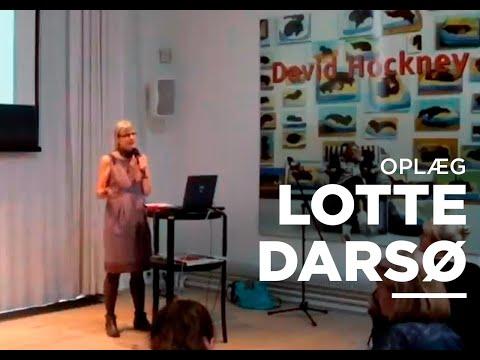 Lotte Darsø video