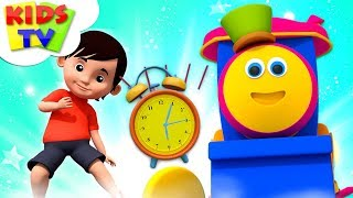 Learning Songs | ABC , Colors , 123 | Nursery Rhymes and Songs for Babies - Kids TV