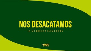 CHIQUITO TEAM BAND - Nos Desacatamos [Official Audio]