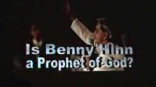 Benny Hinn Exposed by Rick Nash